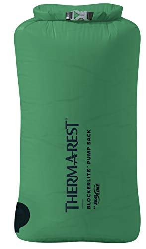 Therm-a-Rest BlockerLite Pump Sack for Inflating Sleeping Pads