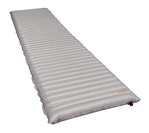 Therm-a-Rest NeoAir XTherm MAX Ultralight Backpacking Air Mattress with WingLock Valve, Large - 25 x 77 Inches