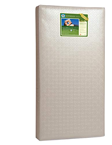 Sealy Soybean Foam%2DCore Crib Mattress