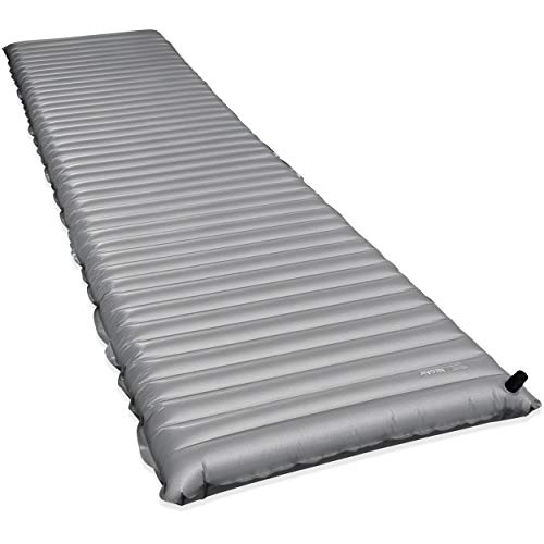 Therm-a-Rest NeoAir XTherm MAX Rectangular Lightweight Inflatable Backpacking Air Mattress, Large - 25 x 77 Inches