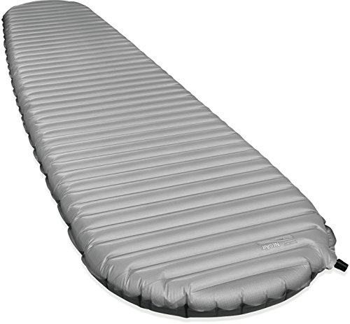 Therm-a-Rest NeoAir XTherm Ultralight Backpacking Air Mattress, Standard Valve, Large - 25 x 77 Inches