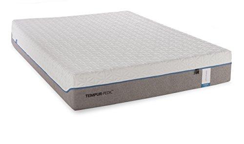 TEMPUR‐Cloud Supreme Soft Mattress, King