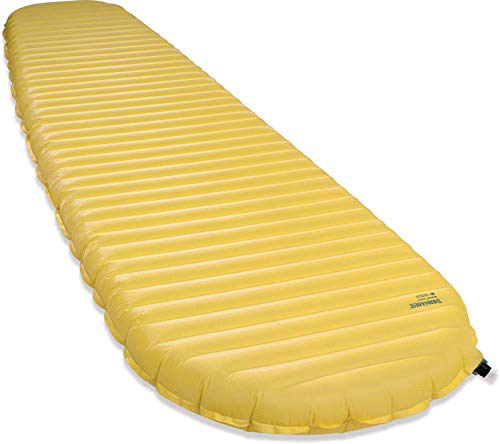 Therm-a-Rest NeoAir Xlite Ultralight Backpacking Air Mattress, WingLock Valve, Small - 20 x 47 Inches