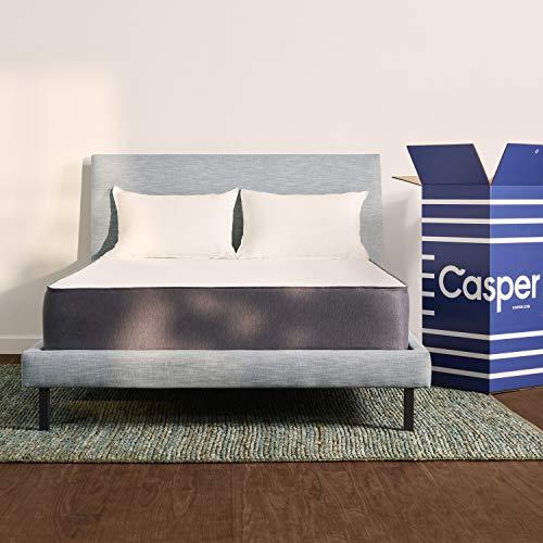 Casper Sleep Hybrid Mattress, Queen 12'