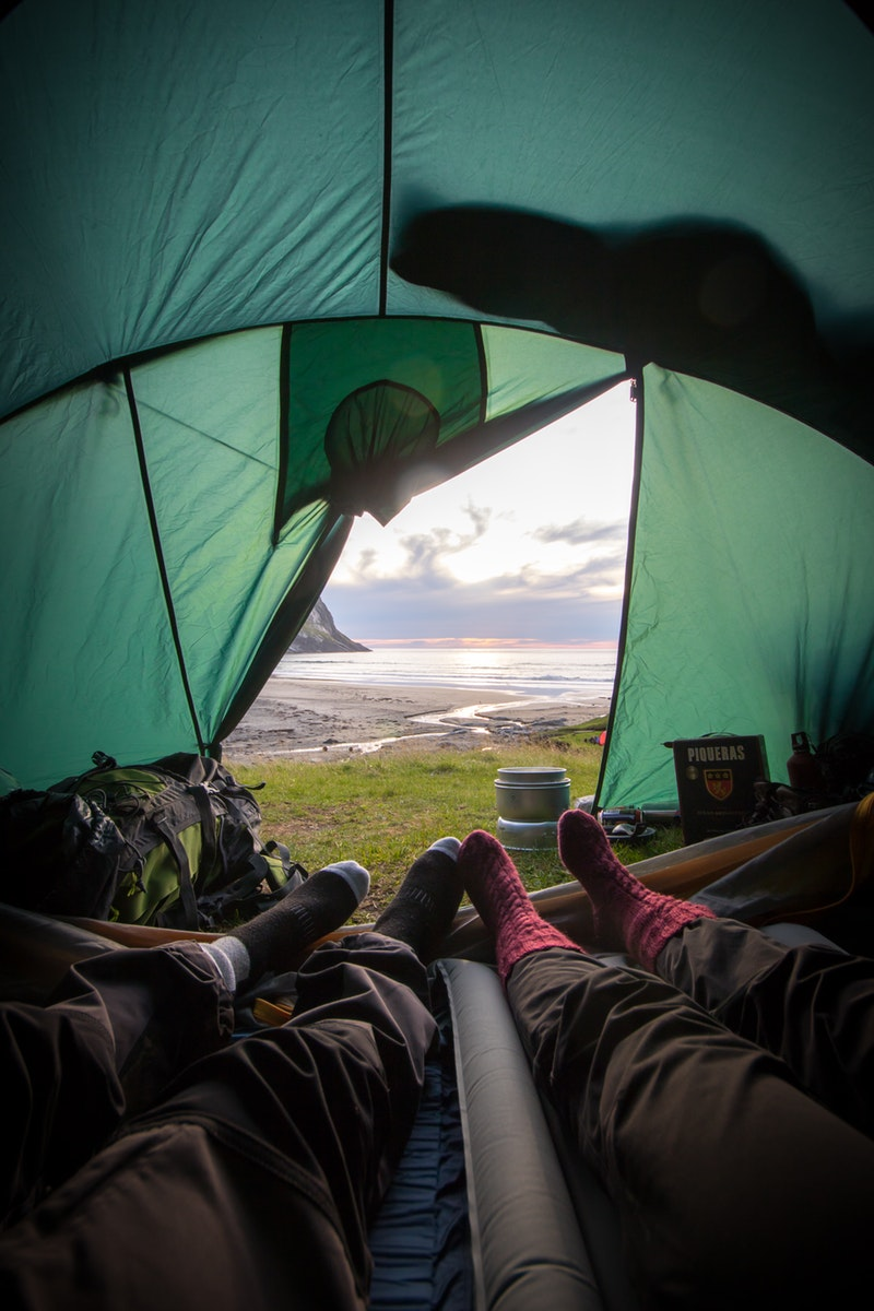 best mattresses for camping review