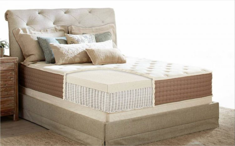 Eco Terra Latex mattress review
