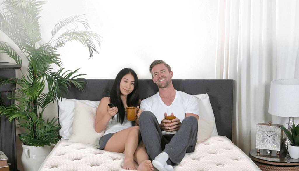 Eco terra Mattress for Couples