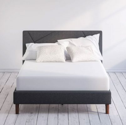 Zinus-Ultima-Comfort-Memory-Foam-Review