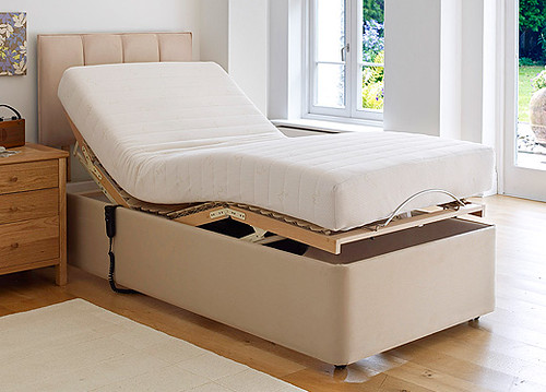 best mattress for adjustable bed